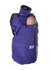 MaM® Snuggle Cover, Dark Iris