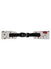 manduca® connection belt XT/First SoftBlossom light