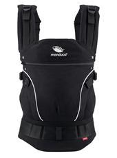 manduca® First PureCotton NightBlack