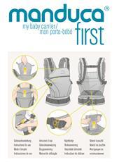 manduca® First instruction manual