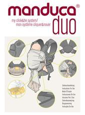 manduca® DUO instruction manual