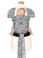 manduca® Twist Regular LimitedEdition Zebra