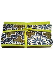 manduca® DIY fabric packages Green