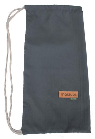 marsupi® Bag - Lightgrey