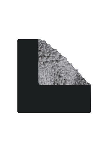 MaM® Deluxe SoftShell Cover, Black