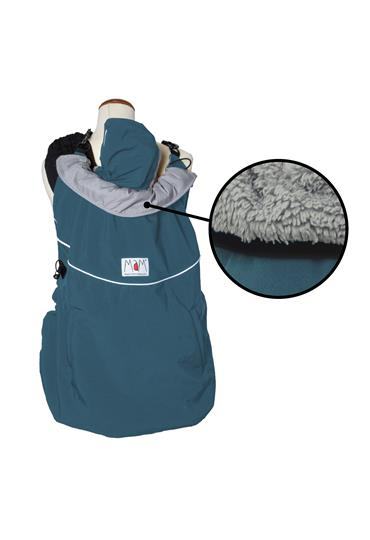 MaM® Deluxe SoftShell Cover, Cosmos Blue