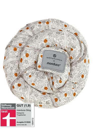 bellybutton by manduca® Sling SoftBlossom light
