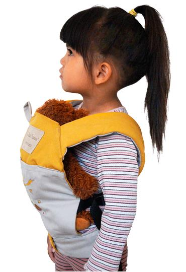 Le Petit Prince® by manduca® DollCarrier Amis