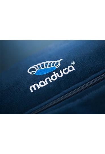 manduca® First HempCotton navy