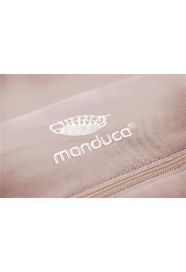 manduca® First PureCotton Powder