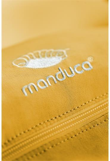manduca® First PureCotton Gold