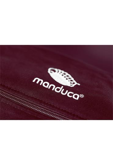 manduca® First PureCotton Berry