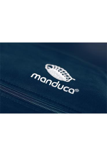 manduca® First PureCotton Navy
