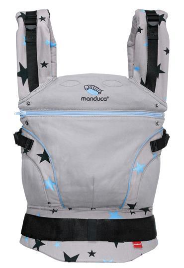 manduca® LimitedEdition StarSky (B-Stock)