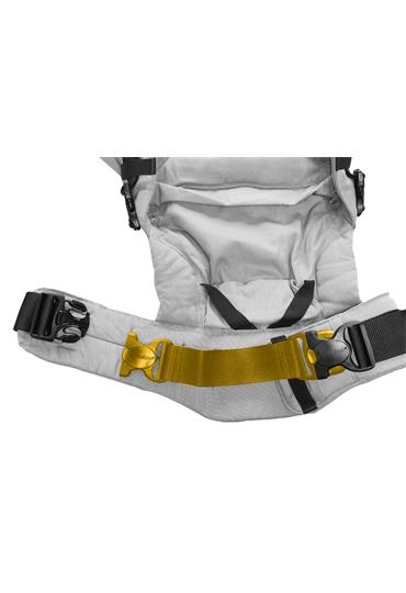 manduca® hip belt extension