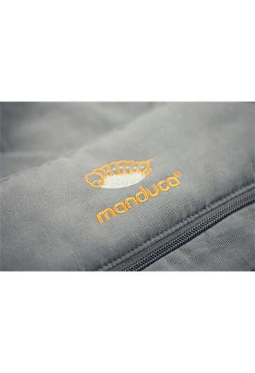 manduca® XT Cotton grey-orange
