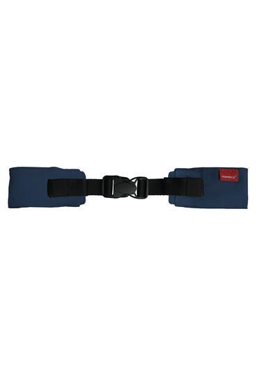 manduca® connection belt XT/First denimblue