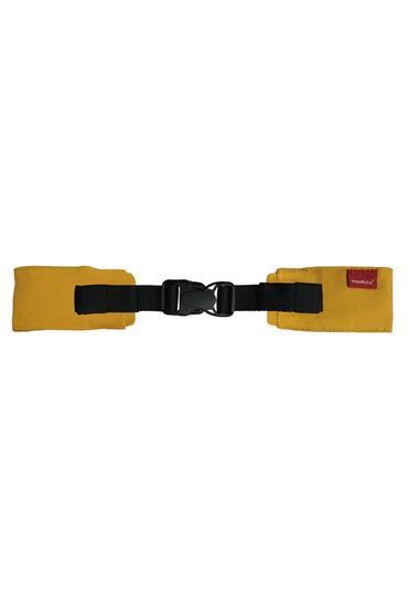 manduca® connection belt XT/First denimgold