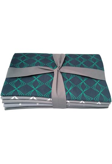 manduca® DIY fabric package True Emerald