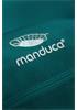 manduca® First PureCotton Teal