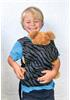 manduca® DollCarrier Cotton LimitedEdition Zebra