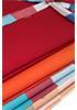 manduca® DIY fabric package red/orange
