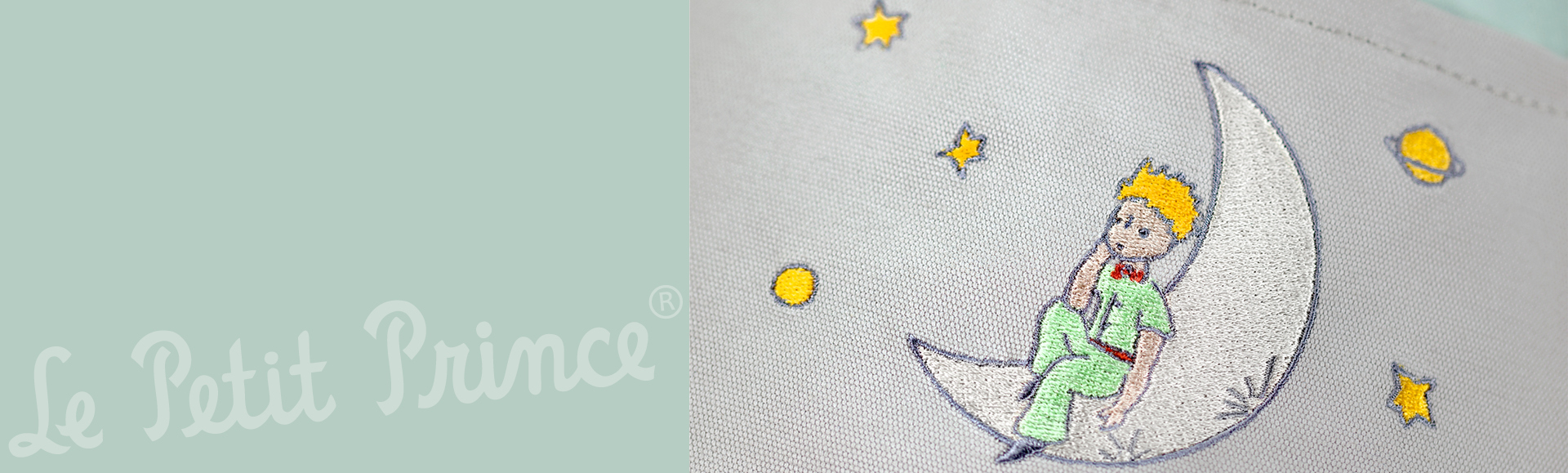 Le Petit Prince by manduca DollCarrier
