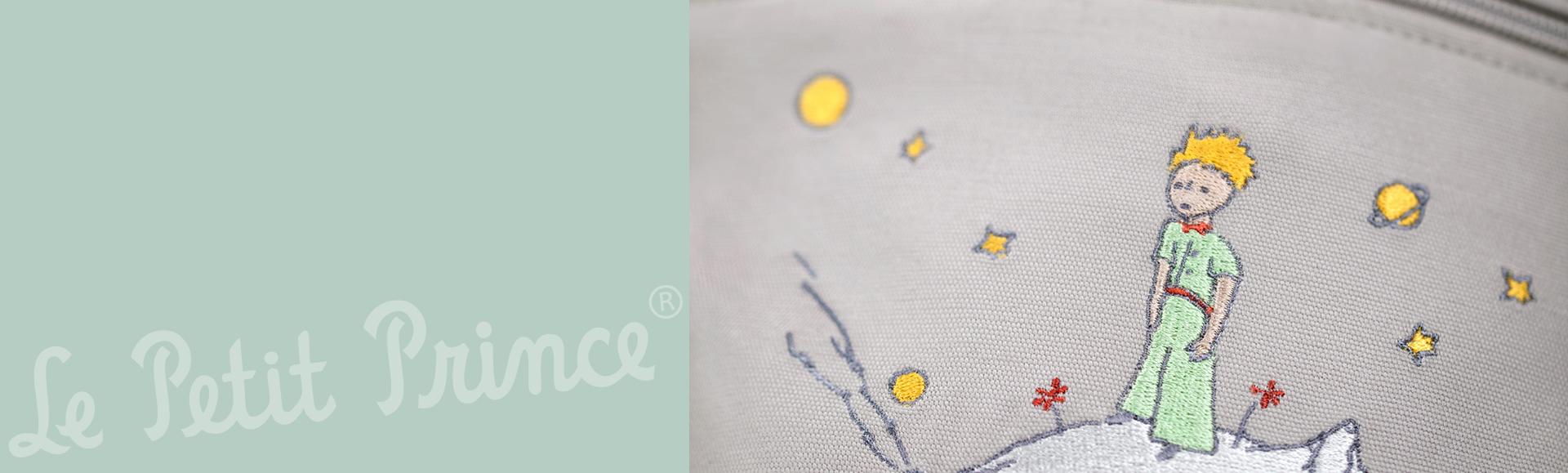 Le Petit Prince by manduca