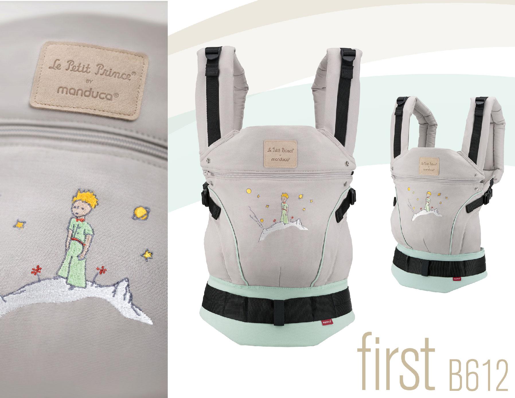 Le Petit Prince First B612