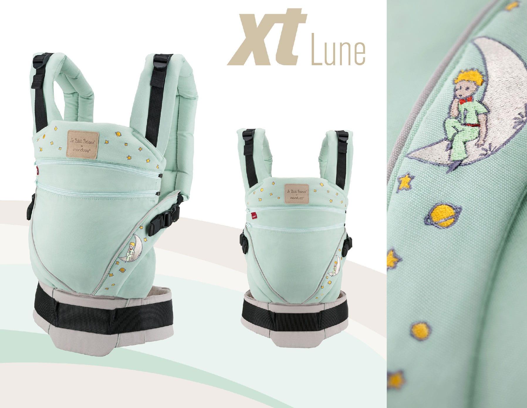 Le Petit Prince XT Lune